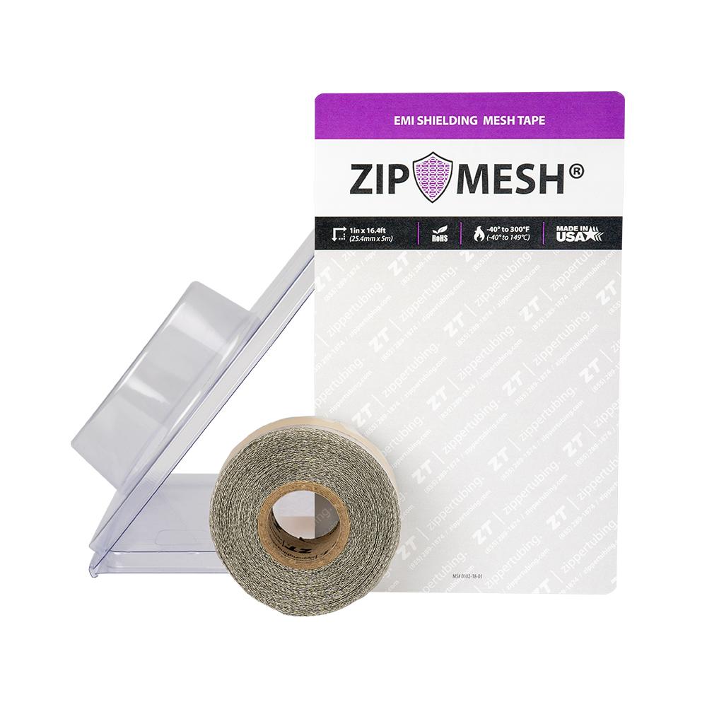 Zip-Mesh