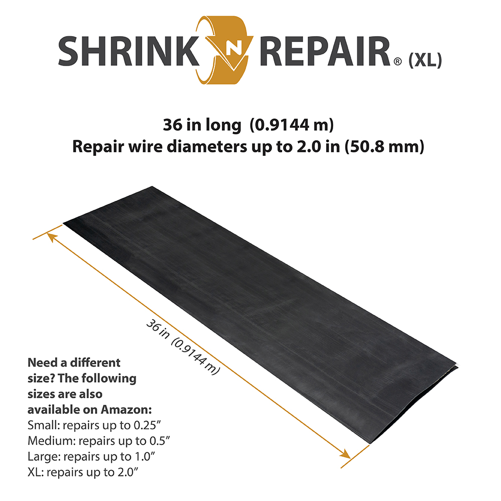Shrink-N-Repair® (XL)