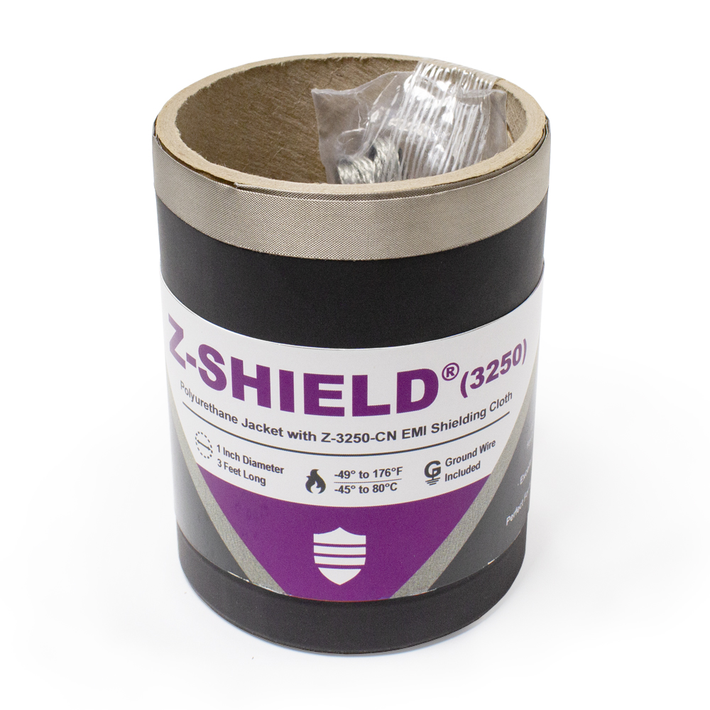 Z-Shield (3250) - Front of Packaging