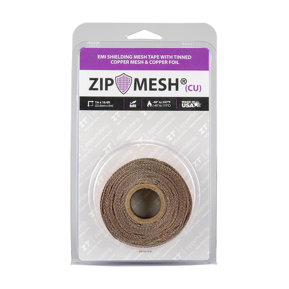 Zip-Mesh® (CU)