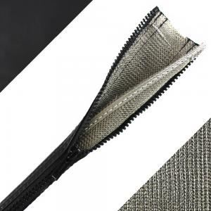 Zipper-Mesh™ (63) with Part Number: ZT98-07-013-0.5-B