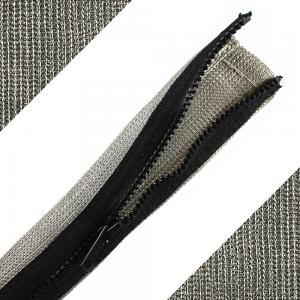Zipper-Mesh™ with Part Number: ZT94-07-011-0.5-B