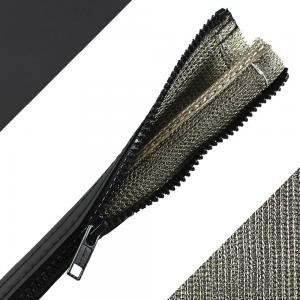Zipper-Mesh™ (PFR) with Part Number: ZT94-07-012-0.5-B
