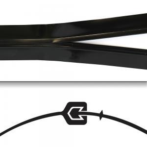 Z-Track (PVC)