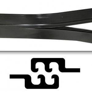R-Track (PVC) with Part Number: 2002