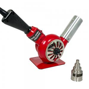 Heat Gun and Reducer Nozzle Kit