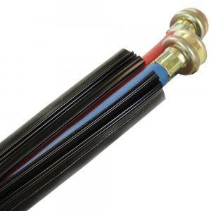 Zip-On® (DVH) with Part Number: ZT99-16-033-2.625-B-B