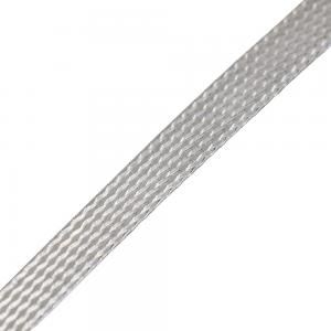 12 AWG Braided Ground Straps with Part Number: